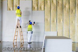 alçıpan asma tavan nasıl yapılır